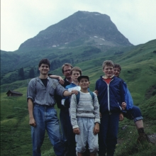 1989 Warth
