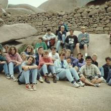 1993 Betagne