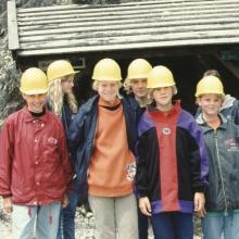 1997 Maurach am Achensee