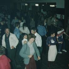 1980 Erntedankball