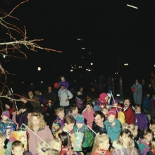 1992 St. Martin