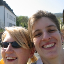 2005 Fahrt nach Bad Honnef