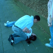 2006 Erste Hilfe Kurs_2