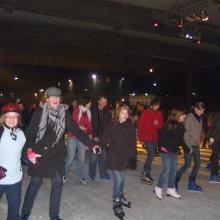 2009 Eisdisco in Paderborn