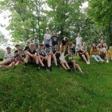 2021 Ferienprogramm - Actionbound