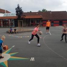 2021 Ferienprogramm - Basketball